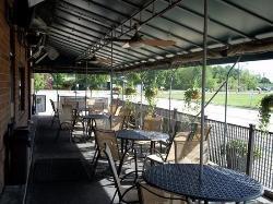 Stadium Bar & Grill
