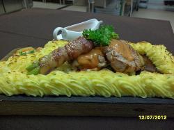 Akvavit grill&bar