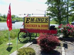 Eming's BBQ