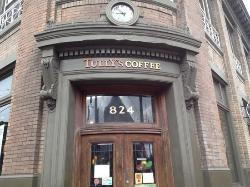 ‪Tully's Coffee‬