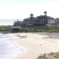 Surf Hotel Block Island
