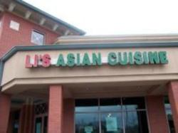 Li's Asian Cuisine