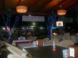 barbella restaurant