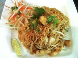 Mortar Pestle Thai Restaurant