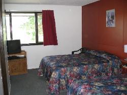 Cozy Corner Motel & Restaurant