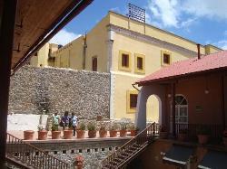 Hotel Real de Monte