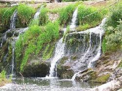 Tumwater Falls Park