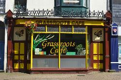 Grass Roots Cafe