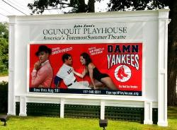 ‪Ogunquit Playhouse‬