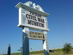Texas Civil War Museum