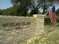 Westcave Cellars Winery