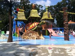 Yogi Bear's Jellystone Park Camp-Resort at Tall Pines