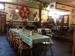 Blake's Cafe