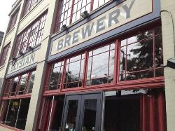 Elysian Brewing Company and Public House