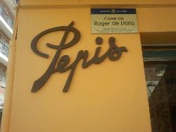 Pepis