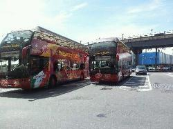 City Sightseeing Genova