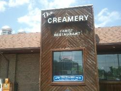 The Creamery Family Restaurant
