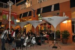 Shishka Lebanese Grill
