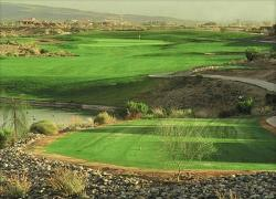 Coyote Lakes Golf Club
