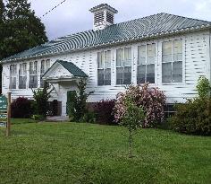The Old Schoolhouse  of Isle La Motte