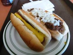 George's Coney Island