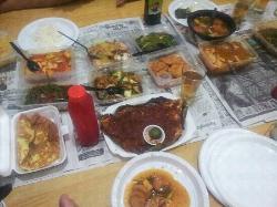 Perdana Muslim Seafood