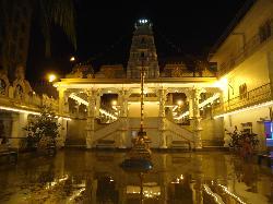 Surayanarayana Temple