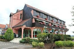 Hotel Le Menestrel