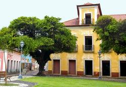 Museu Casa Historica de Alcantara