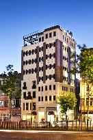 Taximtown Hotel