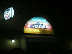 """Ristorante Pizzeria """"Il Vulcano"""""""