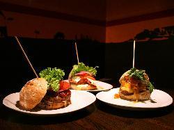 Jo'Burger Rathmines