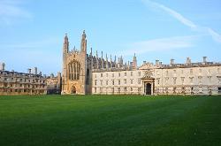 Footprints Tours Cambridge