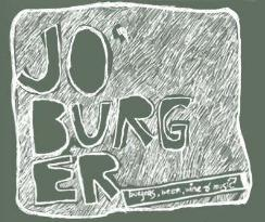 Jo'Burger Rathmines