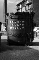 凱勒姆島博物館