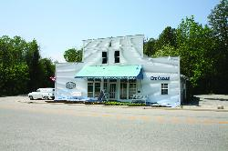 Door County Ice Cream Factory & Sandwich Shoppe