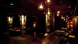 Maya - Our late night Tequila bar