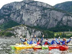 Coast River Kayak
