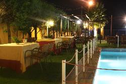 Hotel Los Barruecos