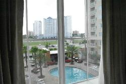 The Point Orlando Resort: May - June 2012