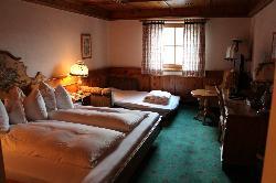 Muju Resort Tirol Hotel