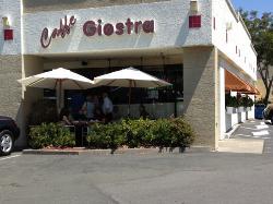 Caffe Giostra