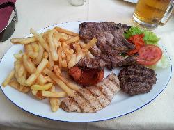 Restaurant Goran
