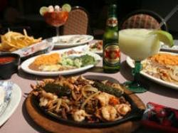 El Napol Mexican Cuisine