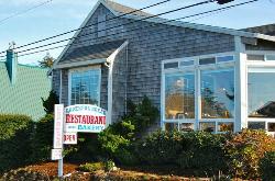 The Grateful Bread Bakery & Restaurant