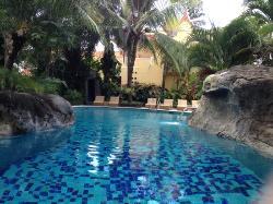 Rumah Siam Boutique Hotel