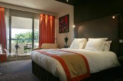 Vatel Hôtel & Spa