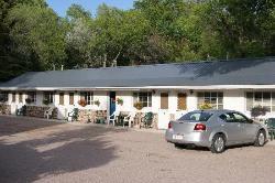 Morgans Motel