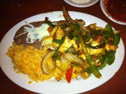 Pueblo Grill Mexican Restaurant