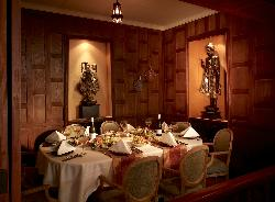 Thai Chi Restaurant - The Stanley Hotel